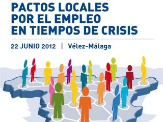 Jornada | Pactos Locales por el Empleo en tiempos de Crisis